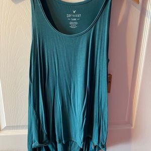 NWT American Eagle Outfitters Soft & Sexy Tank